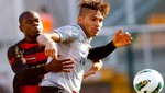 Con Paolo Guerrero de titular: Corinthians venció 3-0 al Sport Recife