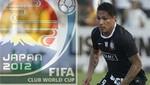 Paolo Guerrero: Confío en ser titular para el Mundial de Clubes