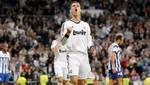 Cristiano Ronaldo sobre duelo ante Barcelona: Ya hemos ganado en el Camp Nou