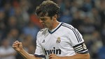 Real Madrid niega poner en venta al brasileño Kaká