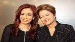 Cristina y Dilma; diferentes en Harvard