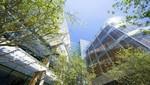 Londres cuenta con su primer edificio ecológico [FOTOS]