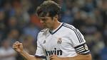 Kaká abandonaría Madrid por los millones del Anzhi ruso