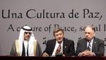 Perú y países del Golfo acuerdan cooperación en materia económica