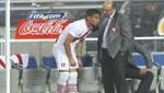 Sergio Markarián descarta a Paolo Guerrero para jugar ante Bolivia
