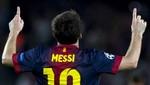 Lionel Messi: Me preocupa más ser buena persona que el mejor futbolista del mundo