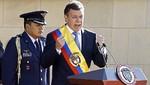 Juan Manuel Santos anunció que padece cáncer de próstata