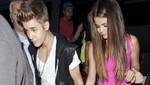 Justin Bieber, Selena Gómez y unos amigos se pasean por Las Vegas [FOTO]