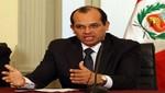 Ministerio de Economía: Conga sigue parado mientras se hacen reservorios [VIDEO]