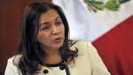 Marisol Espinoza a ministra Jara: fui elegida democráticamente, no puedo renunciar [VIDEO]
