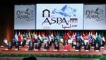 Perú sede de la Primera Reunión de Mujeres destacadas de los países miembros del ASPA