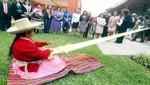 Primera Dama fue anfitriona en recorrido cultural con esposas de representantes del ASPA