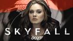 Canción de Adele para nueva película de James Bond se filtró en internet [VIDEO]
