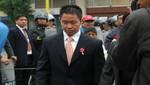 Kenji Fujimori sobre pareja presidencial: quien lleva los pantalones es Nadine Heredia [VIDEO]