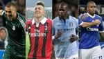 Champions League: Conoce todos los resultados y tablas de la segunda fecha del torneo