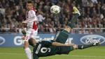 Mira el espectacular gol que marcó Karim Benzema en la Champions League [VIDEO]