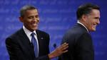 Obama y Romney intercambian ataques en primer debate [VIDEO]