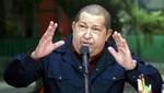 Hugo Chávez sigue disparando: Capriles es un hijo de la gran burguesía
