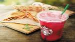 Starbucks presenta carta renovada