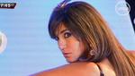 Tilsa Lozano, Vanessa Tello y Sully Sáenz en sexy desfile [VIDEO]