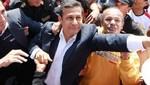 Presidente Humala: si insisten con lo del indulto, los llevo a la punta del cerro [VIDEO]
