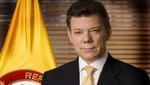 Colombia: Juan Manuel Santos se recupera favorablemente de extirpación de tumor