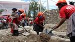 Se firma convenio que generará empleo temporal y capacitación a jóvenes en Ayacucho