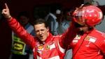Michael Schumacher anunció el fin de su carrera deportiva