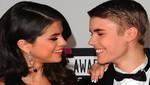 Justin Bieber cela a Selena Gómez con James Franco