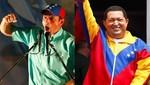 [Capriles y Chávez] Un milagro para Venezuela