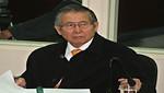 El indulto a Fujimori se justifica y es viable