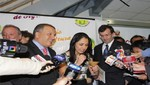Ministerio de Agricultura instaló Comisión Multisectorial de la 'Dieta Andina'