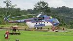 Terroristas atacan aeródromo de Kiteni y destruyen tres helicópteros [VIDEO]