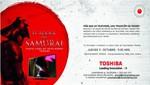 Lanzamiento de la Nueva Línea de Televisores de Toshiba en Perú