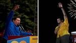 Venezuela decide hoy su futuro entre Henrique Capriles y Hugo Chávez