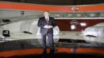 Nissan muestra el futuro en el Salón Internacional del Automóvil de Santiago