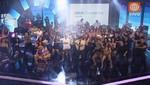 El Gran Show: Elenco de 'Mi amor el wachimán' al ritmo del Gangnam Style [VIDEO]
