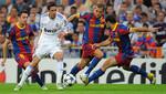 Clásico español: alineaciones confirmadas de Barcelona y Real Madrid