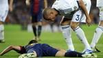 Pepe sobre jugadores del Barcelona: Son muy teatreros