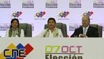 Elecciones en Venezuela: Autoridades electorales dan por concluida la jornada de votación