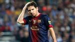 Lionel Messi: El empate me ha sabido a poco