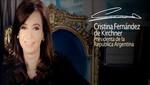 Cristina Fernandez de Kirchner a Hugo Chávez: 'Tu victoria también es la nuestra'