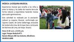 [Agenda Cultural de Miraflores] Música: La Esquina Musical - 13 de octubre de 2012