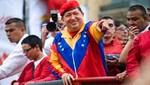 Hugo Chávez: más de 8 millones de venezolanos votaron por el socialismo