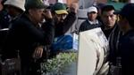 Guatemala de la vergüenza: El Ejército masacra a indígenas en Totonicapán