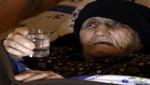 Muere la mujer más anciana del mundo con 132 años