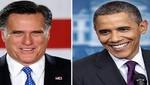 Encuesta Gallup: Romney y Obama empatados en 47%