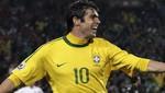 Kaká sobre su retorno a la selección de Brasil: Es un nuevo comienzo