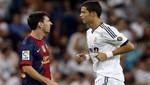 Cristiano Ronaldo y Lionel Messi empatados en la lucha por el Balón de Oro