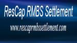 Aviso por tiempo limitado sobre un acuerdo propuesto entre determinados fondos de un acuerdo con relación a securitizaciones patrocinadas por Residential Capital, LLC, y algunas de sus subsidiarias, incluso GMAC Mortgage, LLC y Residential Funding Company